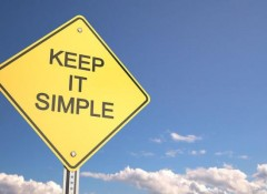 Keep It Simple – Sign A Last Will and Testament Drafted By A Professional!