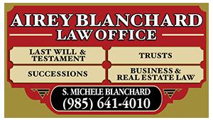 Airey Blanchard